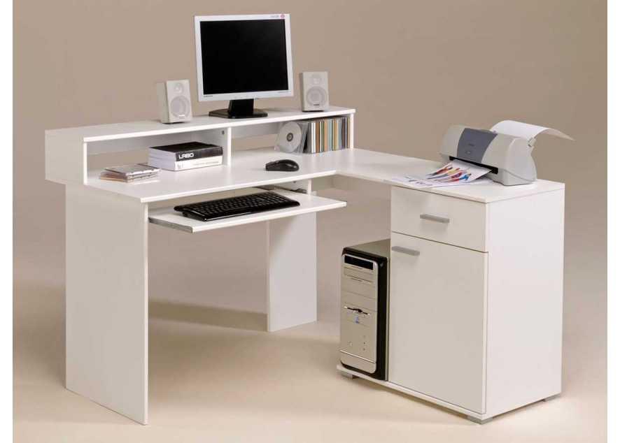 Компьютерные столы | Версаль (Волжск)