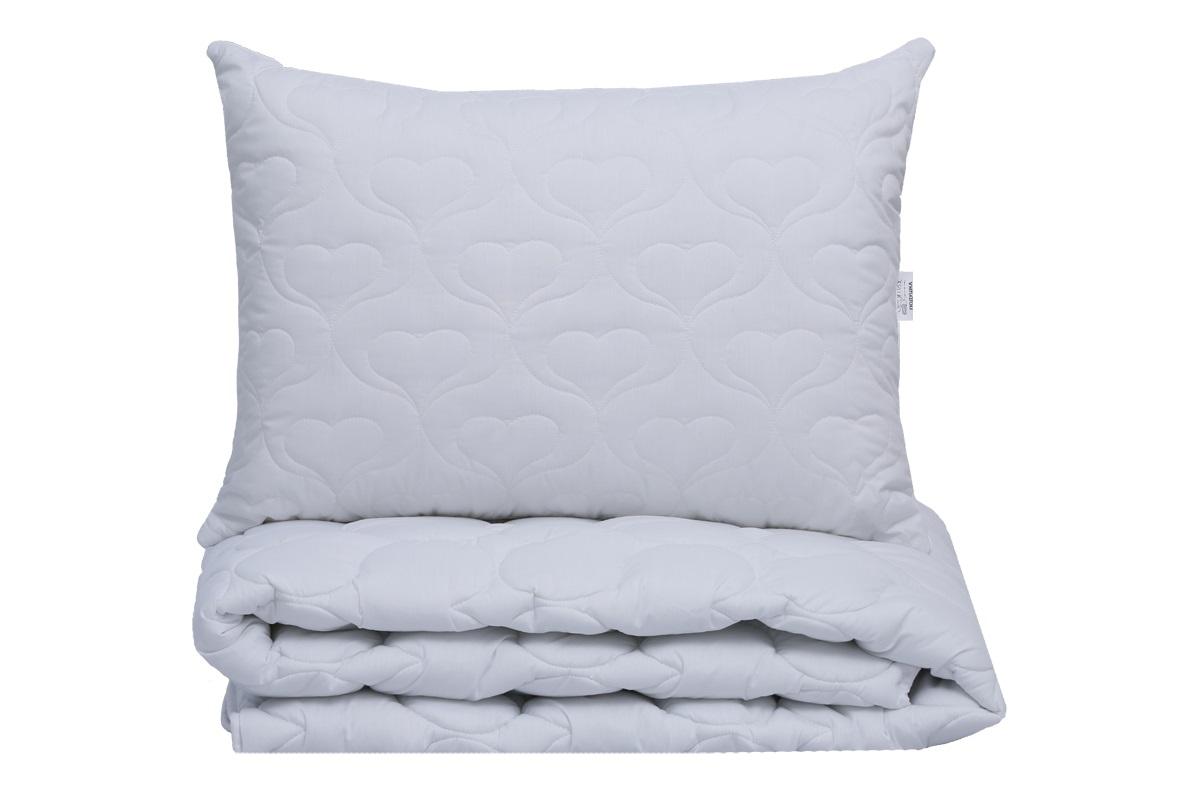 Чехлы, подушки, одеяла