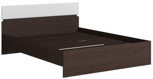 Кровать Светлана 160*200см венге