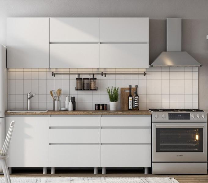 Спальня Светлана 160 венге/молочный дуб +матрас