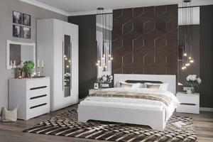Спальня Валенсия1 160 +матрас*