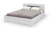 Кровать Валенсия 160*200см +матрас