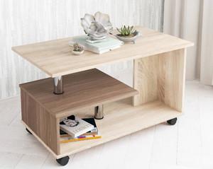 Журнальный стол Консул5 сонома/ясень шимо
