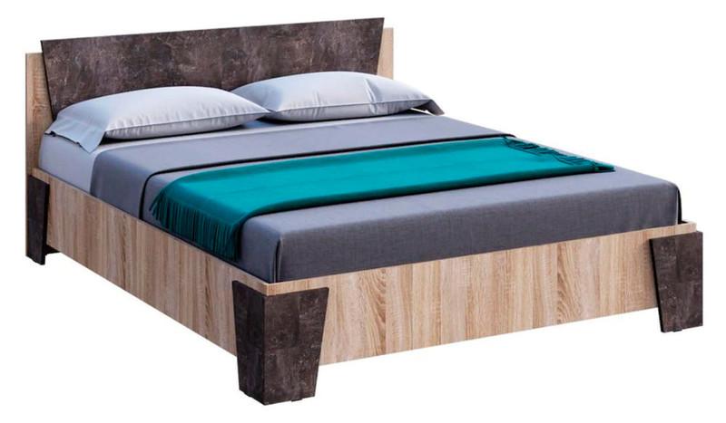 Кровать Санремо 160*200 +матрас