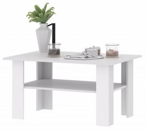 Журнальный стол Лофт (900), белый