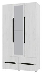 Шкаф Вега 3двери с ящиками, прованс