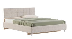 Кровать мягкая Светлана2 160*200см париж01