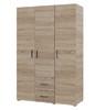 Компьютерный стол Стендмебель6, венге/белфорд