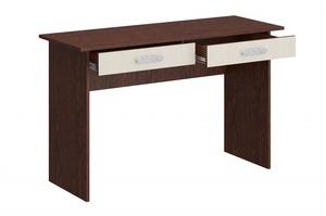 Письменный стол Уфимка венге/дуб молочный