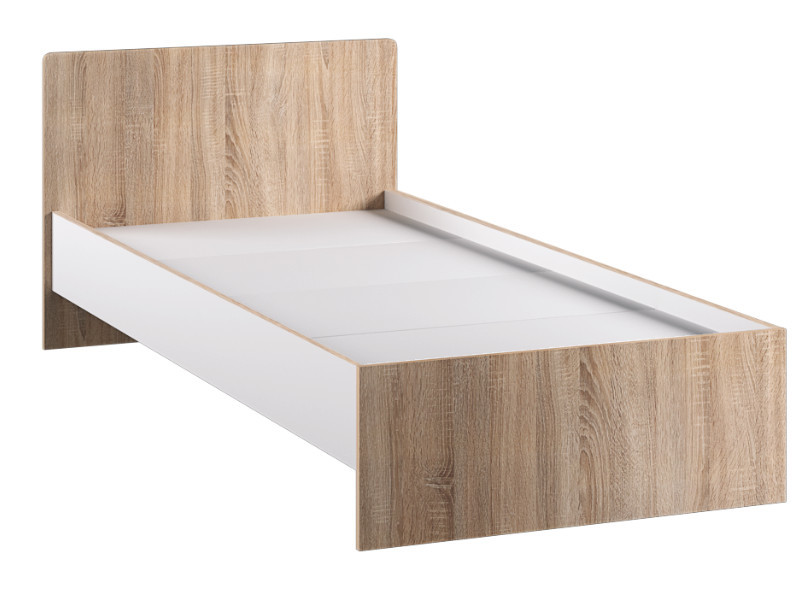 Кровать Бланка 90*200