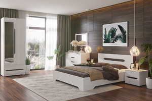 Спальня Валенсия3 140, анкор