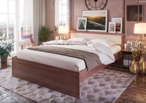 Кровать Гармония 120*200, ясень (q19)