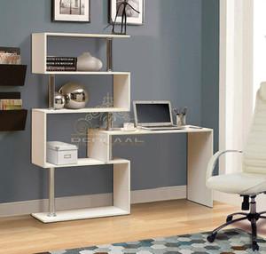 Компьютерный стол Лофт3