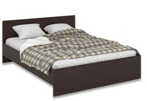 Кровать Ронда 160*200см венге +матрас*